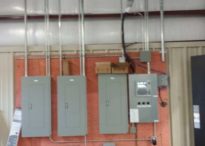 Electrical Services in Goodland KS